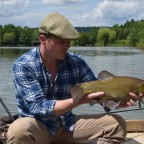 Wake Not the Sleeping Tench