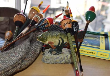 The Totem Fish